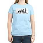 Evolution Road Women's Light T-Shirt