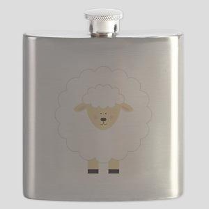 Lamb Flask