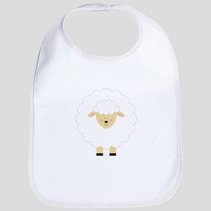 Lamb Bib