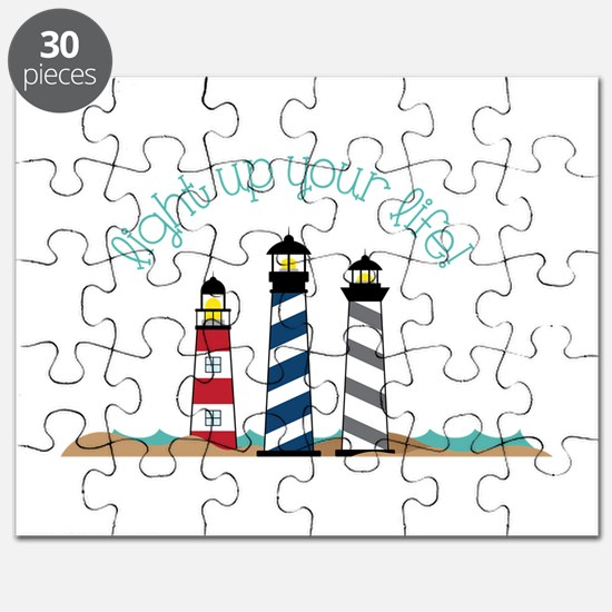 Light up your life Puzzle