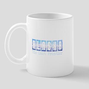 Alaska . . . The Last Frontie Mug