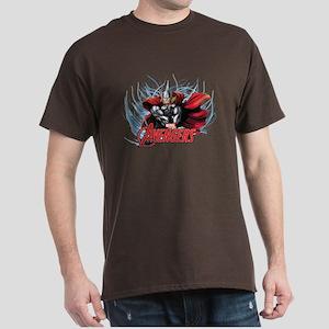 Thunder Thor Dark T-Shirt