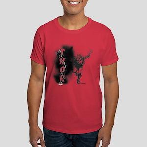 AA Thor Lightning Dark T-Shirt