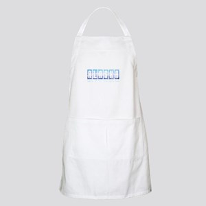 Alaska . . . Land of the Midn BBQ Apron