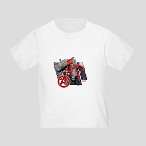 Thor Fly Toddler T-Shirt