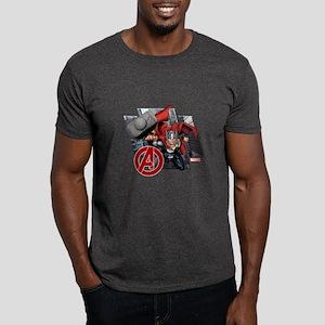 Thor Fly Dark T-Shirt
