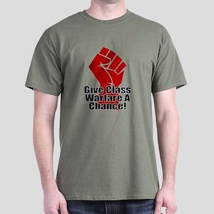 ClassWar Dark T-Shirt