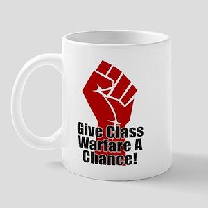 ClassWar Mug
