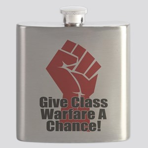 ClassWar Flask