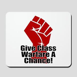 ClassWar Mousepad