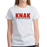 KNAK Salt Lake City '64 - Women's T-Shirt