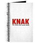 KNAK Salt Lake City '64 - Journal