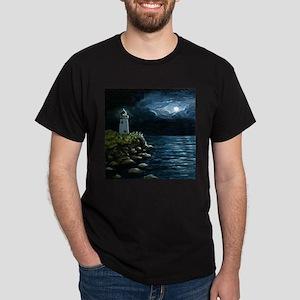 Sea View 245 lighthouse T-Shirt