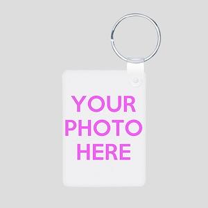 Customize photos Keychains