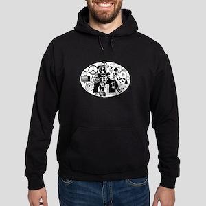 BITS AND PIECES Sweatshirt
