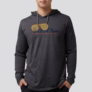 this is not 'nam Long Sleeve T-Shirt