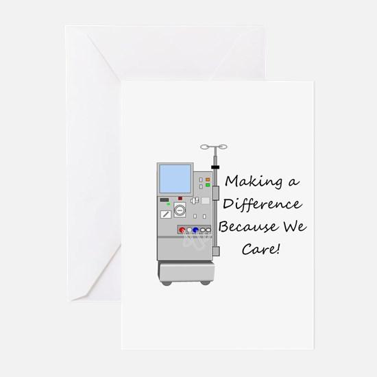 Nurse Gifts XX Greeting Cards