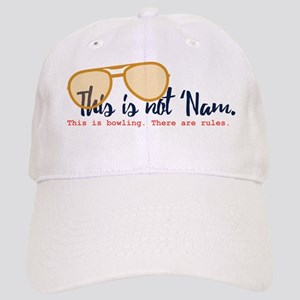 this is not 'nam Cap