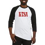 KTSA San Antonio '63 - Baseball Jersey