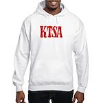 KTSA San Antonio '63 - Hooded Sweatshirt