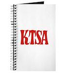 KTSA San Antonio '63 - Journal