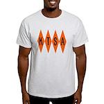KTSA San Antonio '65 - Light T-Shirt