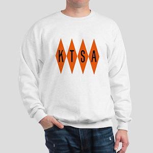 KTSA San Antonio '65 - Sweatshirt