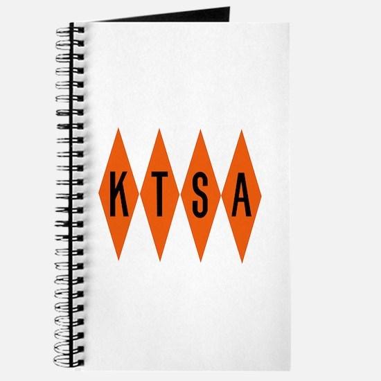 KTSA San Antonio '65 - Journal