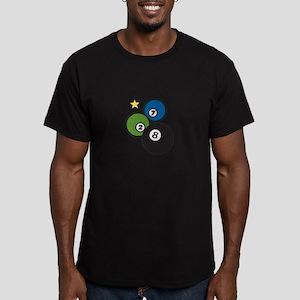 Pool Ball T-Shirt
