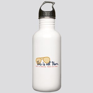 this is not 'nam Stainless Water Bottle 1.0L