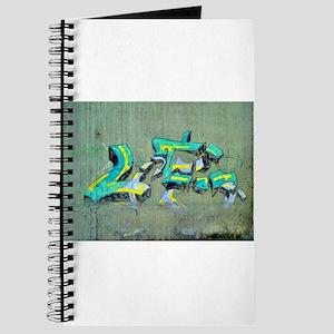 Old Graffiti Journal