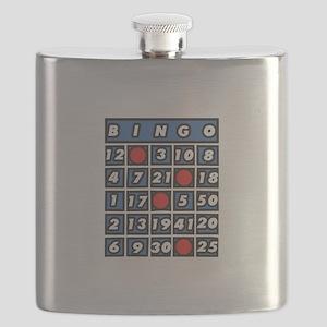 Bingo Card Flask