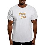 French Fries Light T-Shirt
