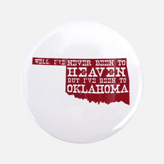 "Unique Ok 3.5"" Button"