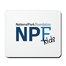 Npf Kids Mousepad