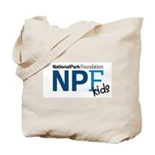 Npf Kids Tote Bag