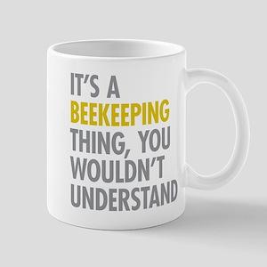 Its A Beekeeping Thing Mug