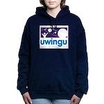 Uwingu Women's Hooded Sweatshirt