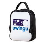 Uwingu Neoprene Lunch Bag