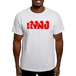 KYNO Fresno '68 - Light T-Shirt