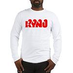 KYNO Fresno '68 - Long Sleeve T-Shirt