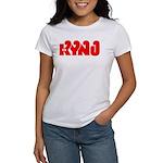 KYNO Fresno '68 - Women's T-Shirt