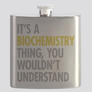 Its A Biochemistry Thing Flask