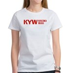 KYW Cleveland '64 - Women's T-Shirt