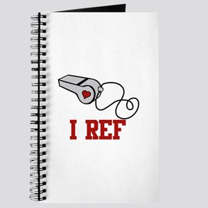 I Ref Journal