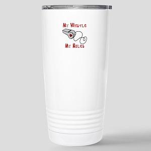 My Whistle Travel Mug