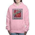 USS NAUTILUS Women's Hooded Sweatshirt