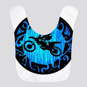 MX ZONED Polyester Baby Bib
