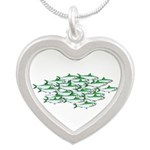Sardines Necklaces