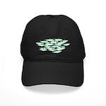 Sardines 1c Baseball Hat